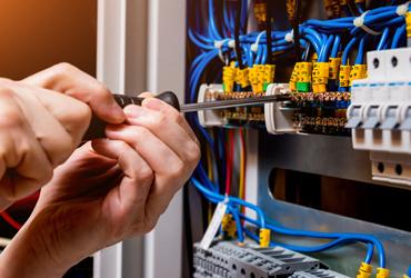 travaux électricité générale